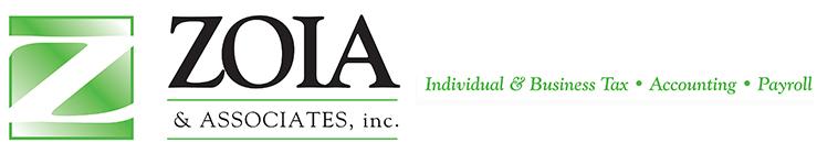 Zoia & Associates, Inc.